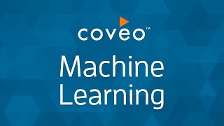 Coveo Machine Learning Explained