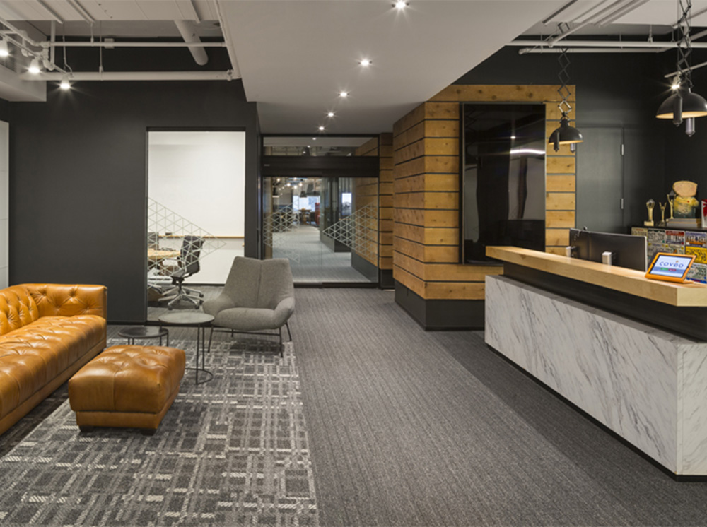 Coveo office Quebec