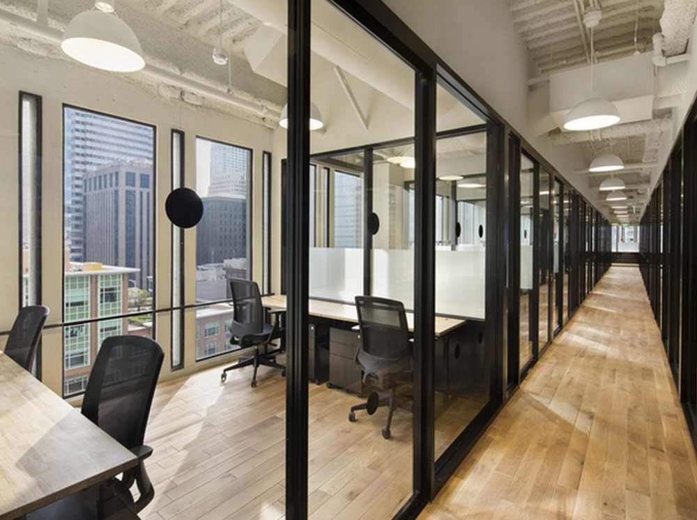 Coveo office San-Francisco